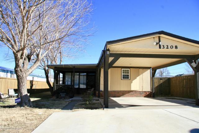 3208 Hill St, Amarillo, TX 79107 (#19-317) :: Lyons Realty