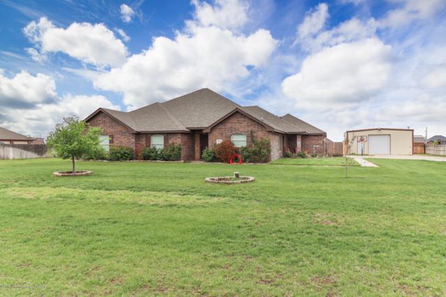 5901 Newt Dobbs Trl, Amarillo, TX 79118 (#19-3221) :: Lyons Realty