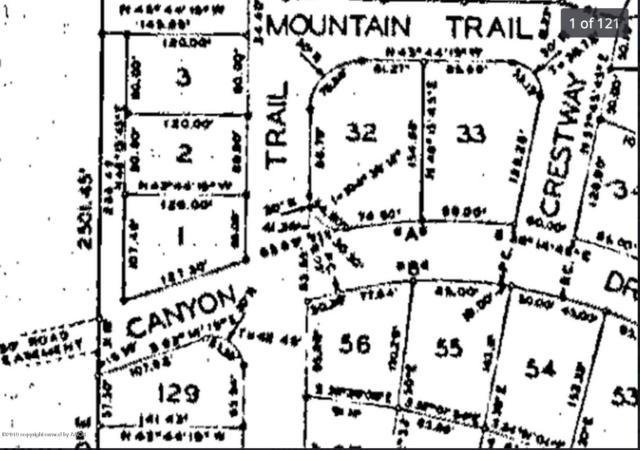 24301 Canyon Dr, Canyon, TX 79015 (#19-3240) :: Lyons Realty