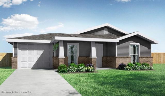 4709 Eberly St, Amarillo, TX 79118 (#19-3280) :: Elite Real Estate Group