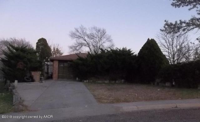 4 Willowood Cir, Canyon, TX 79015 (#19-330) :: Big Texas Real Estate Group