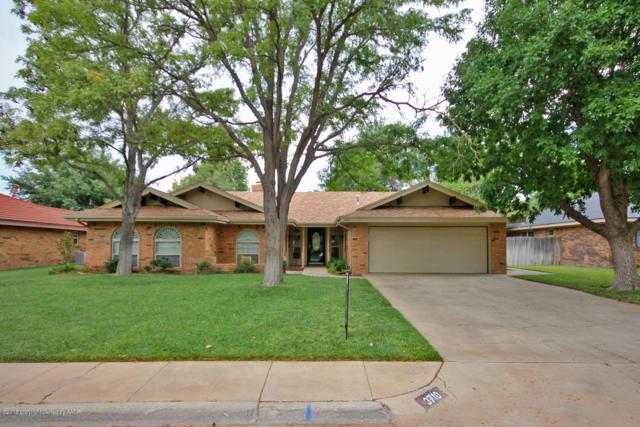 3710 Rutson Dr, Amarillo, TX 79109 (#19-332) :: Lyons Realty