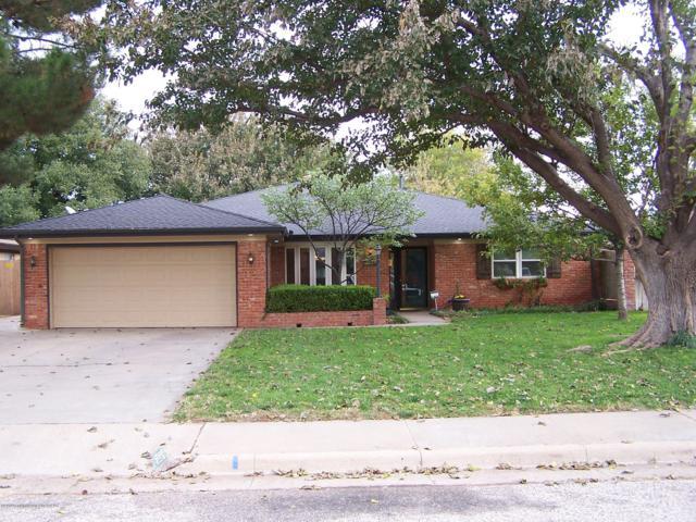 3927 Puckett Dr., Amarillo, TX 79109 (#19-3328) :: Elite Real Estate Group