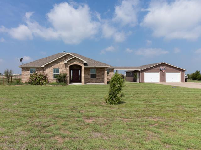 383 County Rd 309, Panhandle, TX 79068 (#19-3332) :: Lyons Realty