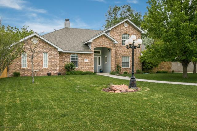 16 Village Dr, Canyon, TX 79015 (#19-3373) :: Lyons Realty