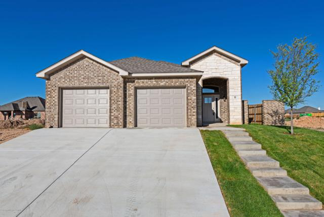 22 Faith Step Ln, Canyon, TX 79015 (#19-339) :: Elite Real Estate Group