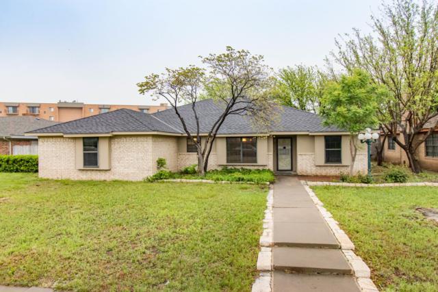 6009 Hatfield Cir, Amarillo, TX 79109 (#19-3397) :: Elite Real Estate Group