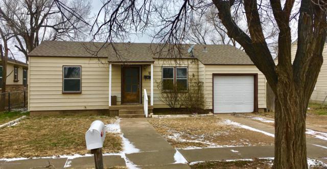 907 N Spring St, Amarillo, TX 79107 (#19-34) :: Lyons Realty