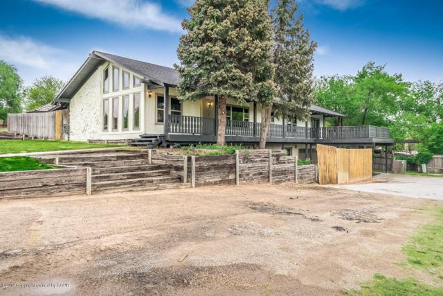 7 Village Dr, Canyon, TX 79015 (#19-3422) :: Lyons Realty