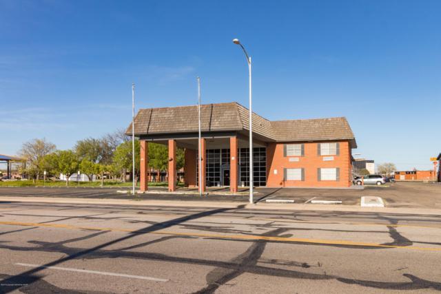 2035 Paramount Blvd, Amarillo, TX 79109 (#19-3423) :: Lyons Realty