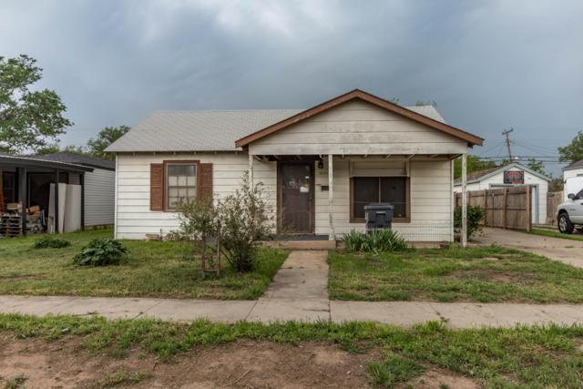 3606 Taylor St, Amarillo, TX 79110 (#19-3448) :: Lyons Realty