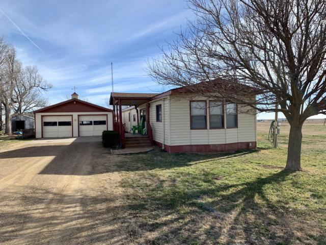 406 Main N, Wildorado, TX 79098 (#19-351) :: Edge Realty