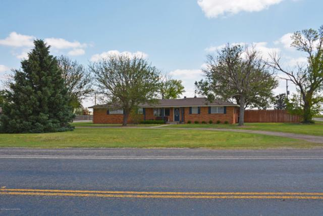 1707 Bedford St, Dimmitt, TX 79027 (#19-3519) :: Edge Realty