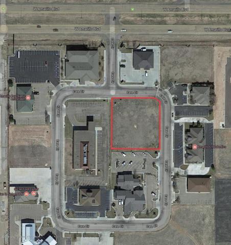 0 Care Cir, Amarillo, TX 79124 (#19-353) :: Live Simply Real Estate Group
