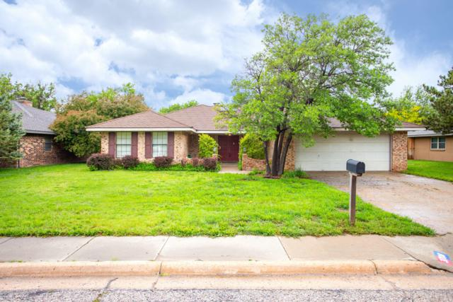 3708 Montague Dr, Amarillo, TX 79109 (#19-3566) :: Elite Real Estate Group