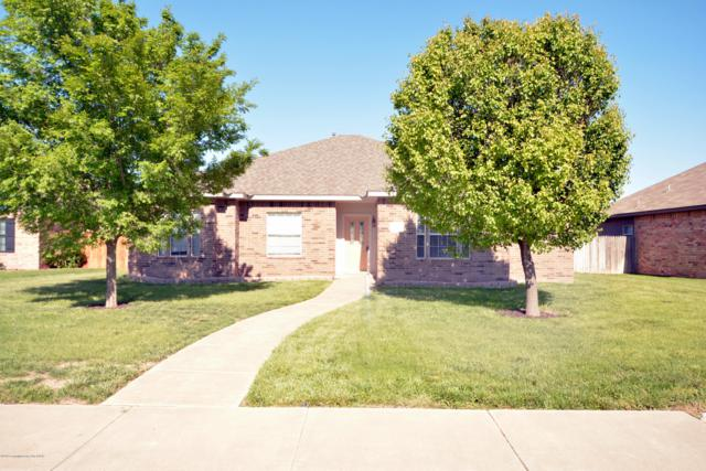 6205 Crockett St, Amarillo, TX 79118 (#19-3575) :: Elite Real Estate Group