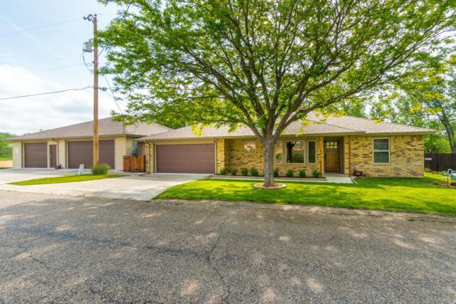 141 Bayshore Dr, Amarillo, TX 79118 (#19-3588) :: Elite Real Estate Group