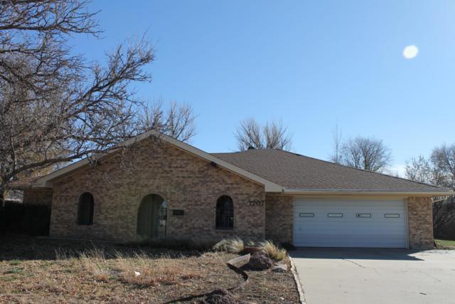 7207 37TH Ave, Amarillo, TX 79109 (#19-3622) :: Elite Real Estate Group