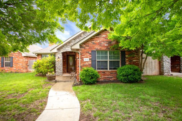 2112 41ST Ave, Amarillo, TX 79118 (#19-3629) :: Keller Williams Realty
