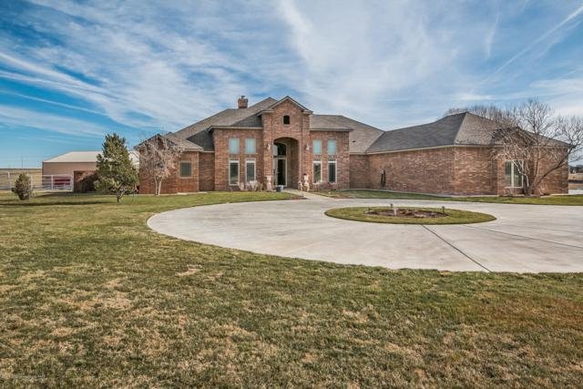 16321 Dove View Cir, Canyon, TX 79015 (#19-3650) :: Big Texas Real Estate Group