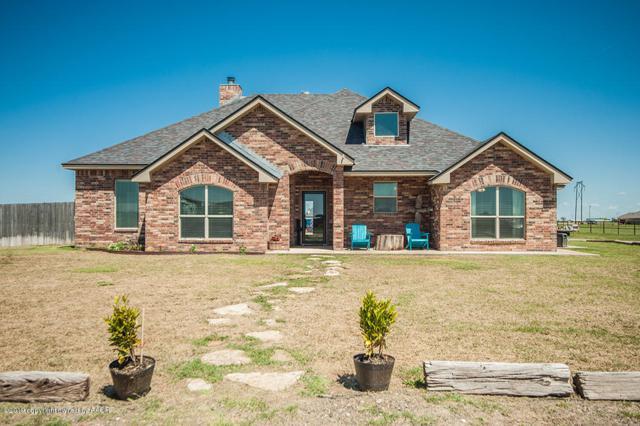 5451 Mesquite Springs Trl, Bushland, TX 79119 (#19-3668) :: Elite Real Estate Group
