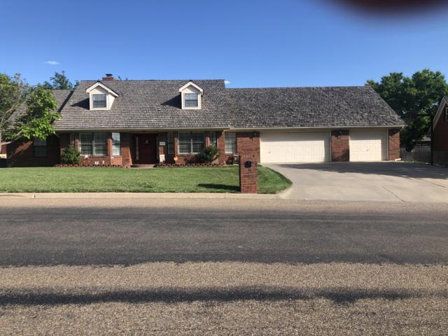 505 Broadmoor St, Borger, TX 79007 (#19-3686) :: Elite Real Estate Group