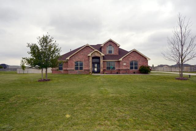 16650 Wexford St, Canyon, TX 79015 (#19-3689) :: Big Texas Real Estate Group