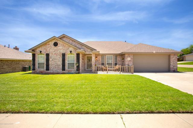 4215 Rincon Ave, Amarillo, TX 79110 (#19-3714) :: Elite Real Estate Group