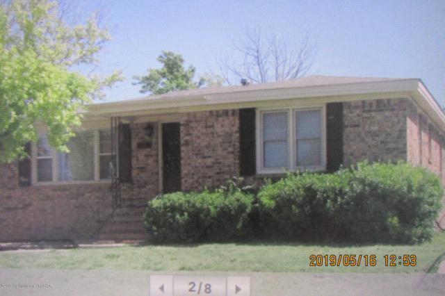 221 Garrett St., Borger, TX 79007 (#19-3715) :: Elite Real Estate Group