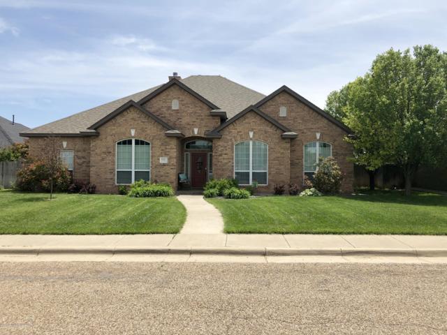 6917 Achieve Dr, Amarillo, TX 79119 (#19-3724) :: Elite Real Estate Group