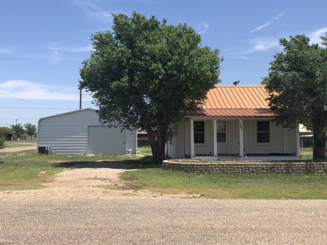 101 Allen Ave, Stinnett, TX 79083 (#19-3726) :: Elite Real Estate Group