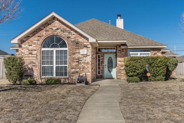 1504 Timothy Ln, Amarillo, TX 79118 (#19-3727) :: Elite Real Estate Group