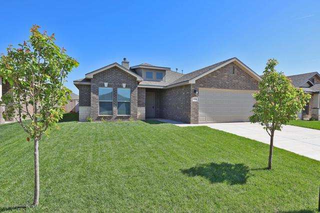 9700 Rockwood Dr, Amarillo, TX 79119 (#19-3745) :: Elite Real Estate Group