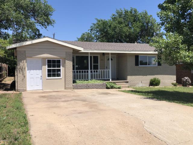203 Garrett St, Borger, TX 79007 (#19-3750) :: Elite Real Estate Group