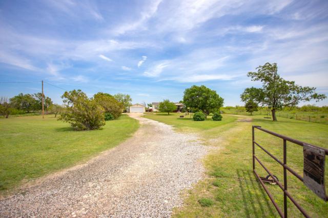 3950 Estates Dr, Amarillo, TX 79124 (#19-3755) :: Elite Real Estate Group