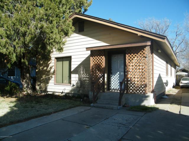 1507 Hayden St, Amarillo, TX 79102 (#19-3756) :: Elite Real Estate Group