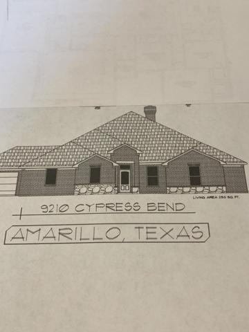 9210 Cypress Bend Dr, Amarillo, TX 79119 (#19-3763) :: Elite Real Estate Group
