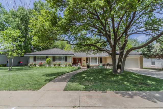 2808 Teckla Blvd, Amarillo, TX 79106 (#19-3765) :: Elite Real Estate Group