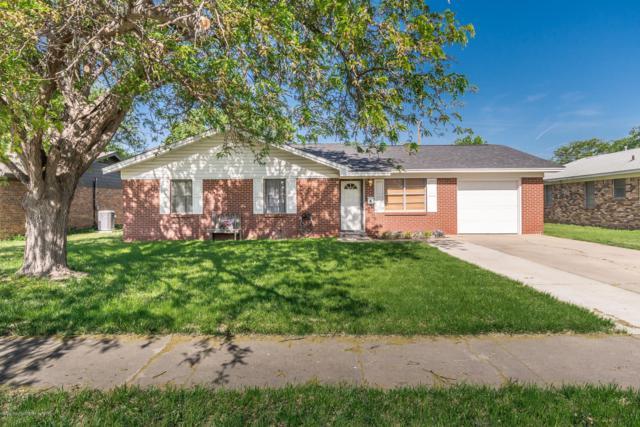 4710 Goodnight Trl, Amarillo, TX 79109 (#19-3766) :: Elite Real Estate Group
