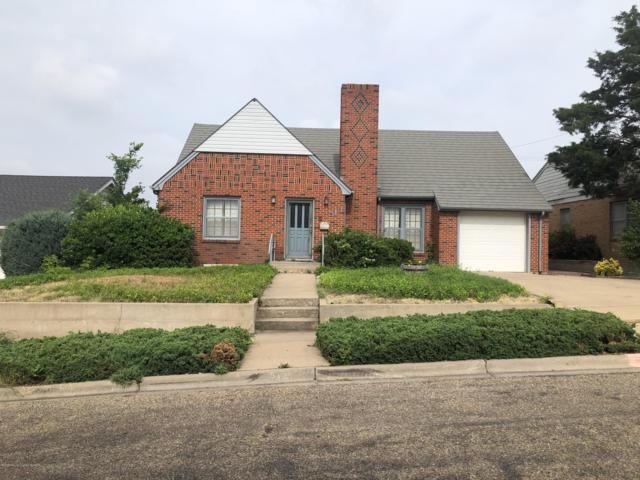 513 Austin St, Borger, TX 79007 (#19-3767) :: Elite Real Estate Group