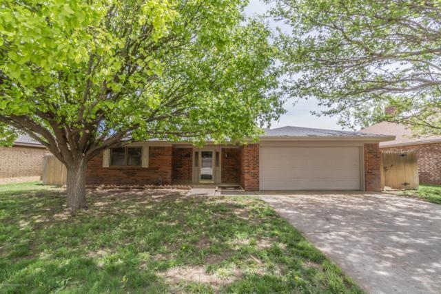 7905 Mitcham Dr, Amarillo, TX 79121 (#19-3773) :: Elite Real Estate Group