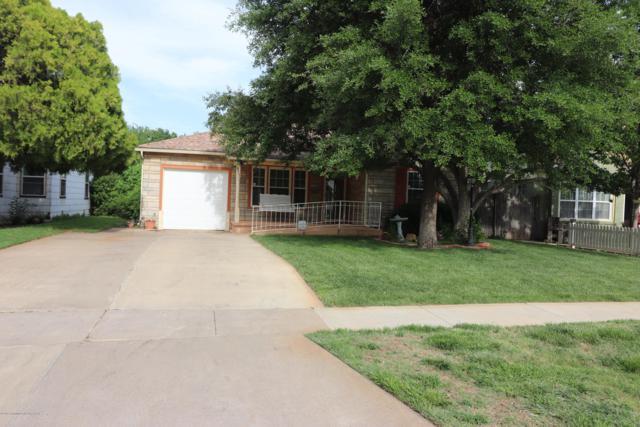 917 Fannin St, Amarillo, TX 79102 (#19-3780) :: Elite Real Estate Group