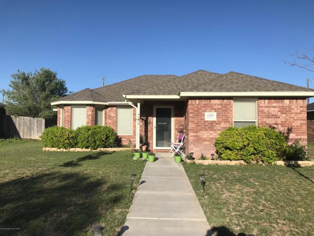 4405 Roberts St, Amarillo, TX 79118 (#19-3788) :: Keller Williams Realty