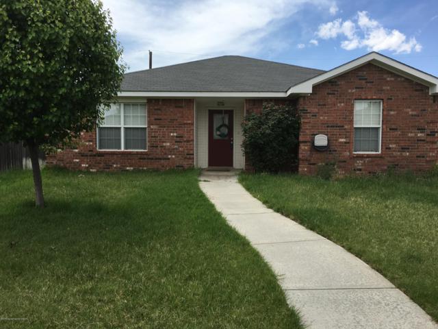 4806 Mckinley Ln, Amarillo, TX 79110 (#19-381) :: Lyons Realty