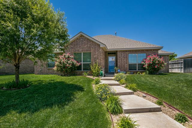 7914 Shreveport Dr, Amarillo, TX 79118 (#19-3822) :: Keller Williams Realty