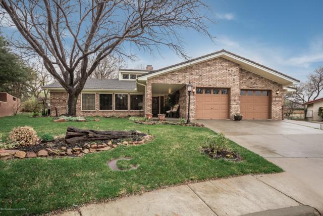 22 Hogan Dr, Amarillo, TX 79124 (#19-3823) :: Big Texas Real Estate Group