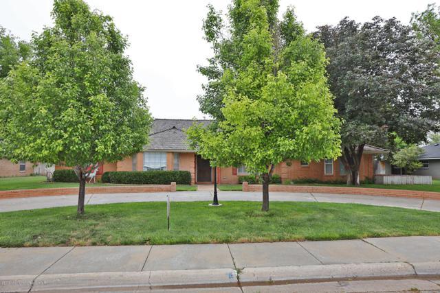 3711 Farwell Dr, Amarillo, TX 79109 (#19-3829) :: Lyons Realty