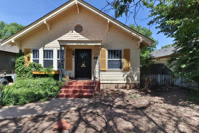 1703 Harrison St, Amarillo, TX 79102 (#19-3845) :: Lyons Realty