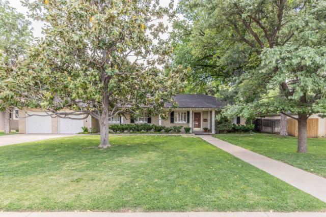 1505 Bryan St, Amarillo, TX 79102 (#19-3852) :: Keller Williams Realty
