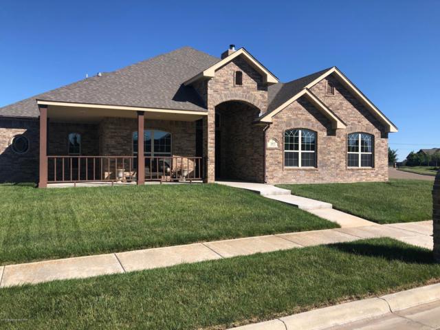 7602 Pinnacle Dr, Amarillo, TX 79119 (#19-3857) :: Lyons Realty
